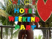 Florida Swinger Hotel Weekend Part 12