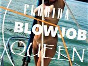 FLORIDA BL0WJOB QUEEN