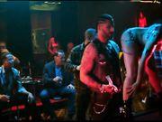Strippers in sabotage