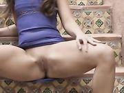 Maria mostra priquito