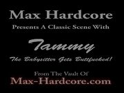Tammy Classic - Max Hardcore