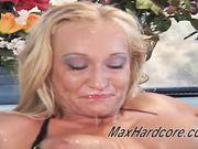 Savannah Rain - Max Hardcore