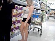 MILF at Walmart