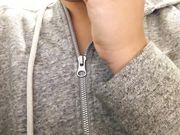 ASMR World - What I am wearing today 今日のコーデ
