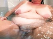 Husband Shows His Whore Wife For Us To Get Off To Her