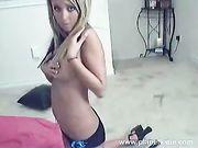 Planet Katie Black n Blue