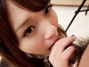 Japanese Escort Cosplay Uncensored Blowjob And Creampie