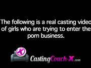 CastingCouchX 2012.12.09 - Macy