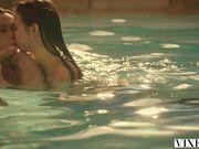 Vixen 2016.07.28 - Riley Reid And Megan Rain