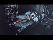Nastassja Kinski - Cat People - tied to bed