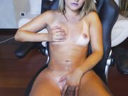 Ashley Marie - Squirting