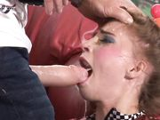 Ava Parker - Max Hardcore - Part 2