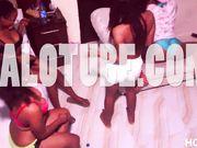 Nigerians africans black ebony movie trailer orgy