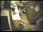 Hidden camera - Masturbation