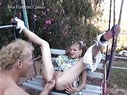 Sodomized Candi - Max Hardcore