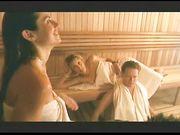 Justine Bateman - Out of Order (steambath)