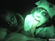 horror enfermeras fantasmas