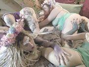 XXXMaren AKA Dabby Lala - Lesbian Fairies