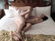 DelightfulHug - My First Boy/Girl Sex Tape