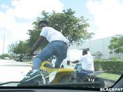 Black Patrol - Illegal Street Racing