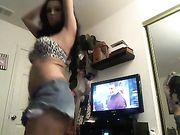 Jamie Michelle Hunter - Home Video