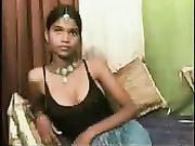 Desi uncovered village girl