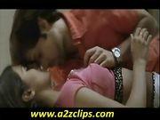 Bollywood sex scene