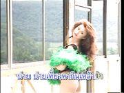 Thai models hot photoshoot ลูกทุ่งเมดเล่ย์ 5