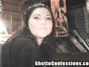 Melinda - GhettoConfessions.com
