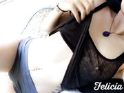 felicia vox archived sept 2016 snapchat compilation