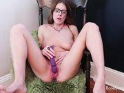 Roselynn Locks - Masturbation