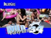 Wild Party Girls 34