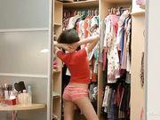 Aliona Sevil self love schoolgirl