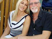Scott Janke and Jazella Moore Fort Myers Beach Florida