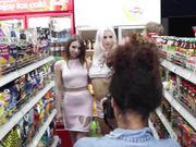 """lvangel69 + jasmandreamer """"empowered"""" feminist sluts"""