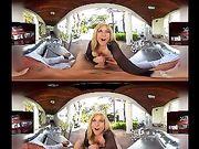 Nina Hartley Fan Fuck in Virtual Reality