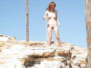 Moofy Nude Photoshoot