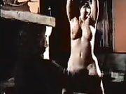 Boob torture