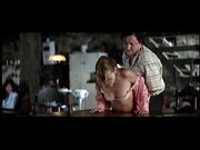 Movie Rape Scenes Collage