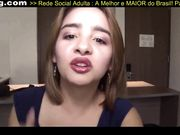 Novinha Traída Devolve o Chifre pro Otário - SexLig.com