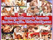 ✔ Troca-Troca de Travestis