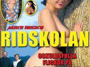Swedish Ridskolan CD1