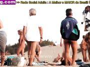 ✔ Putaria & Suruba Safada na Praia #05- www.sexlig.com