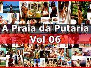 ✔ Putaria & Suruba Safada na Praia #06- www.sexlig.com
