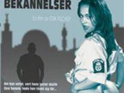 Swedish movie Bäkännelser (Confessions)