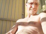 Christofer Döss Sex Exhib nakencrille