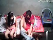 Nepali couple sex
