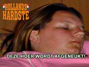 Dutch hottie