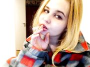 sweetmila1 from chaturbate at 2015-12-30