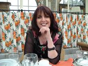 Mature British Escort Wife Marlene Flint